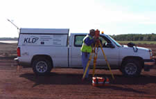 Minnesota Land Surveyors